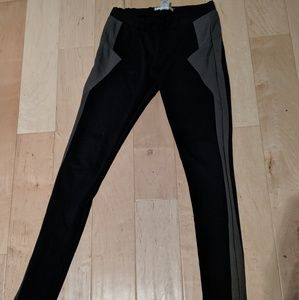 Romeo & Juliet thick legging pants